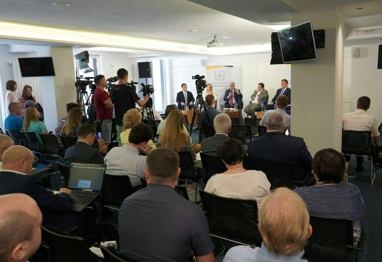 Факты - вещь упрямая: на Одесчине названы реальные результаты национальной реформы