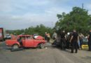 Пятеро пострадавших и один погибший: в Болграде лоб в лоб столкнулись «Москвич» и «Lada»
