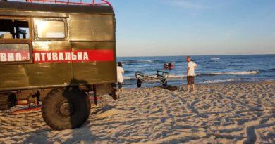 Чуда не случилось: тело утонувшего два дня назад в Приморском 11-летнего мальчика вынесло на берег