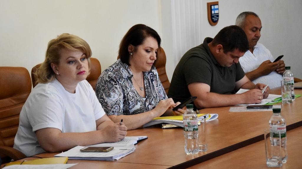 """Денег на помощь силовикам нет: на программу """"Безопасная Одесчина"""" выделили чуть более 50% запланированных средств"""