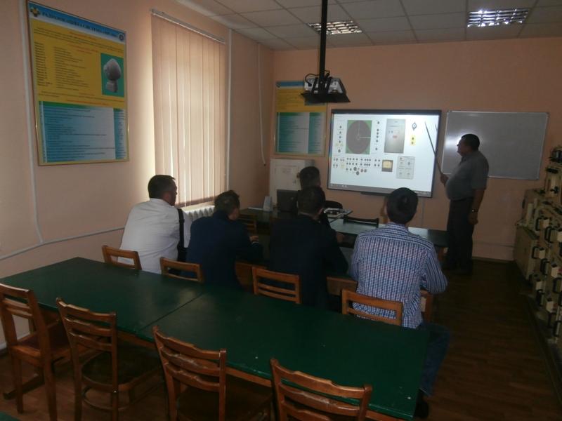 Измаильские моряки-пограничники делились опытом с коллегами из Румынии