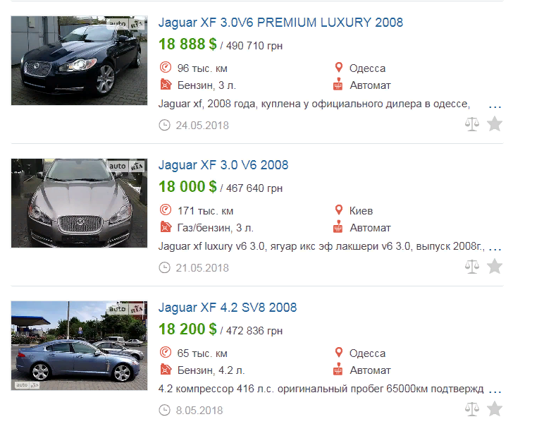 """""""Mercedes"""", """"Jaguar"""" и сотни тысяч долларов наличными: судья из Килии удивила своей декларацией"""