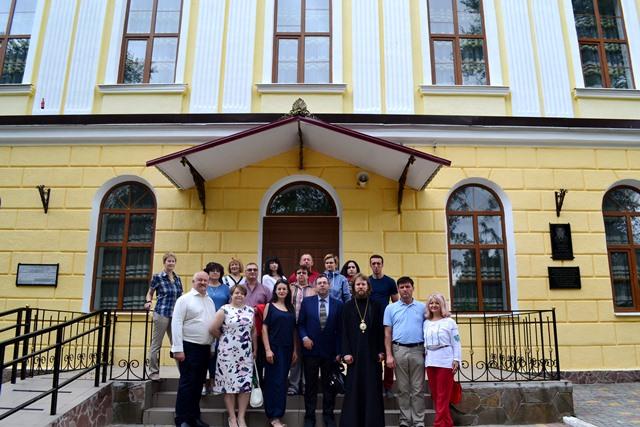 В Болградском районе изучали деятельность религиозных организаций