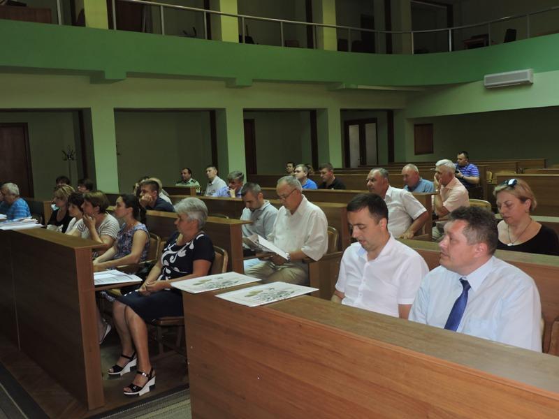 В Измаильском районе урожай 2018 планируют собрать с площади на 5 тыс. га больше, чем в прошлом году