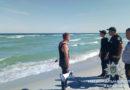 Несчастный случай в Приморском: мальчика накрыло волной, пока за ним шла воспитатель. Для поисков тела едут водолазы