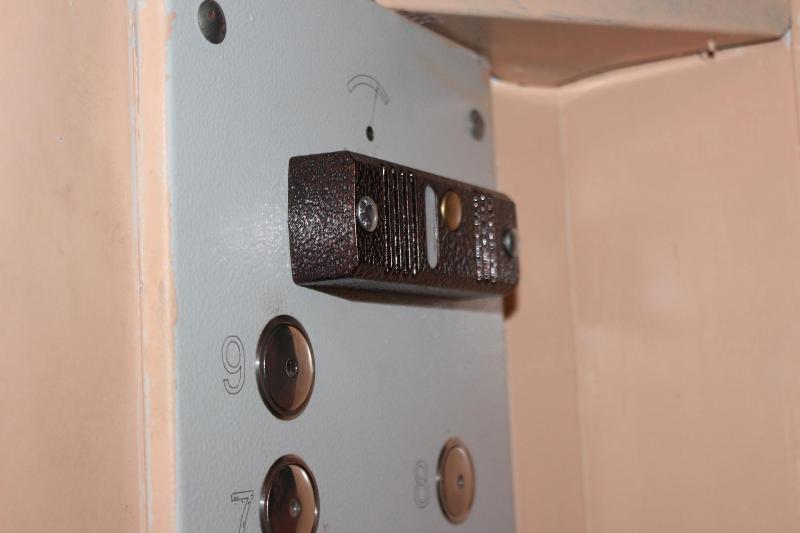 В Аккермане завершилась диспетчеризация лифтов