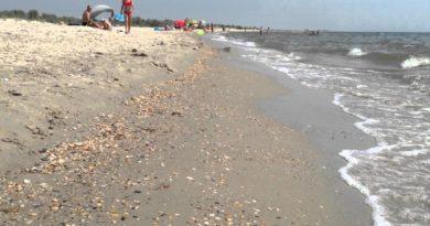 Татарбунарский р-н: недалеко от курорта  Приморское в море умерла молодая женщина