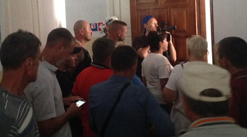 Жители Татарбунарского р-на готовы на вилах выносить главу райсовета и терпеть бездействие власти больше не будут