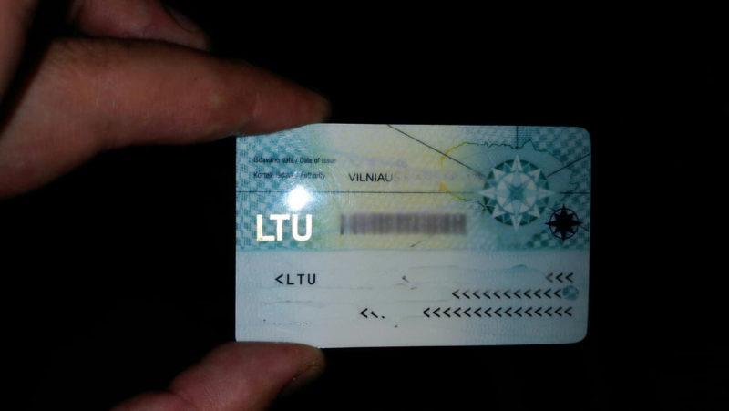 """""""Дельцы"""" из Молдовы изготавливали поддельные паспорта и продавали их украинцам"""