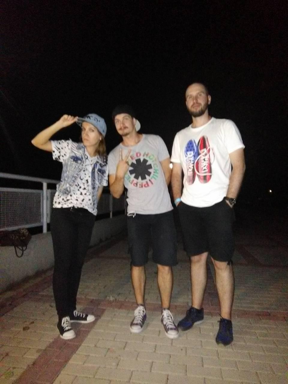 """""""Нам повезло, что в Измаиле открытая и благодарная публика"""" - эксклюзивное интервью с рок-группой """"ТОБI"""""""