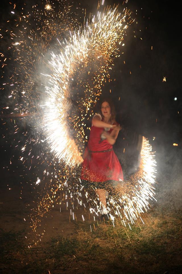 «AKKERMAN FEST»: в Аккерманской крепости прошел масштабный средневековый фестиваль (фоторепортаж)