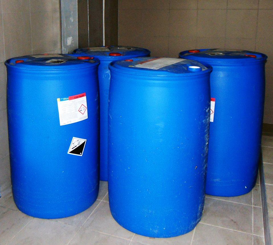 Измаилу не грозит отключение центрального водоснабжения из-за отсутствия жидкого хлора