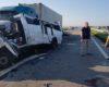 Пять человек погибли и 12 ранены: на трассе «Одесса-Киев» произошла страшная авария с белорусскими туристами
