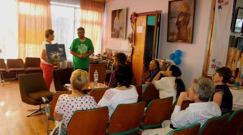 Впечатления известного журналиста Вахтанга Кипиани о Бессарабии: покорён природой и разочарован отсутствием дорог