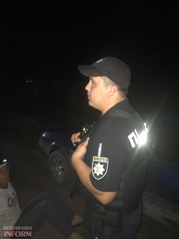 Бесцеремонность или беспредел? - патрульные полицейские Измаила избили водителя за просьбу предъявить документы