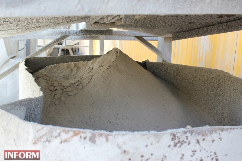 Воняет бетоном купить бетон м300 пушкино