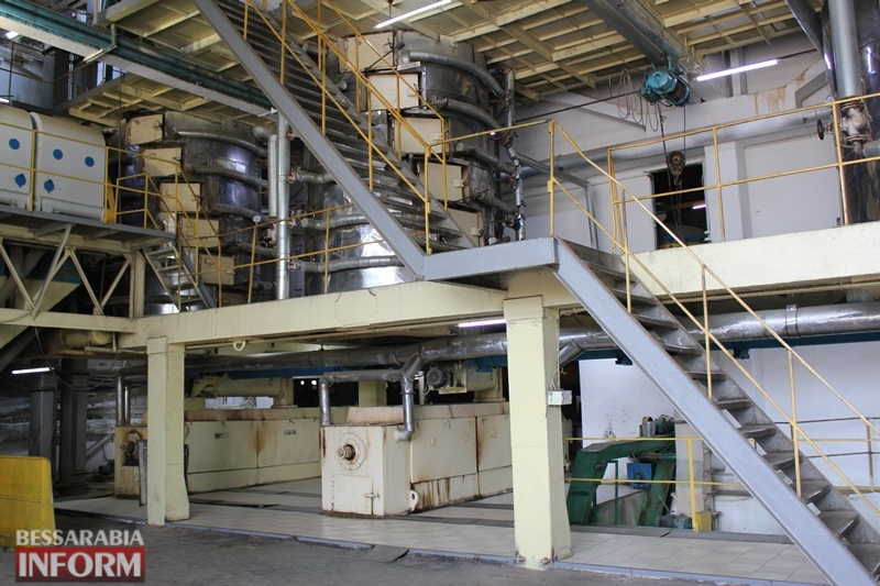Воняет и будет вонять: руководство масложиркомбината в Измаиле уверяет, что запах с их производства безвреден