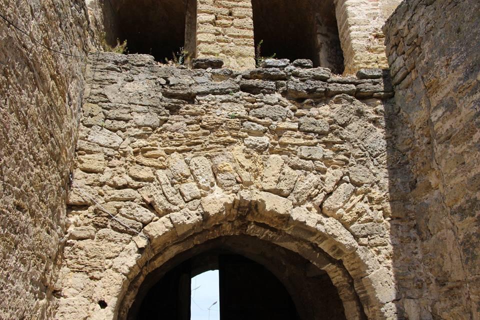 Одесский археолог рассказал почему разобрав и собрав стену Аккерманской крепости, она никогда не будет прежней