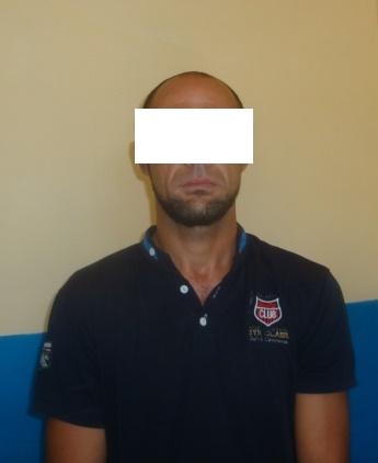 В Тарутинском районе задержан иностранец, которого разыскивала полиция за разбой