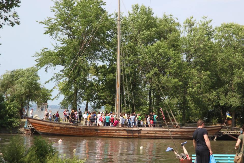 В Аккермане пройдет турнир по рыбалке среди молодежи - впервые в Одесской области