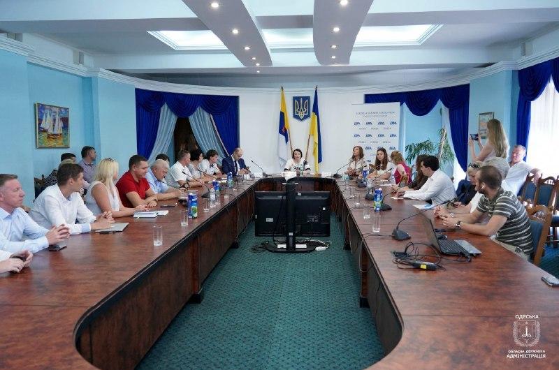 Заниматься бизнесом в Одесской области очень перспективно - результаты опроса
