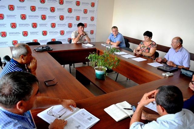 Карантин АЧС в Болградском районе отменен