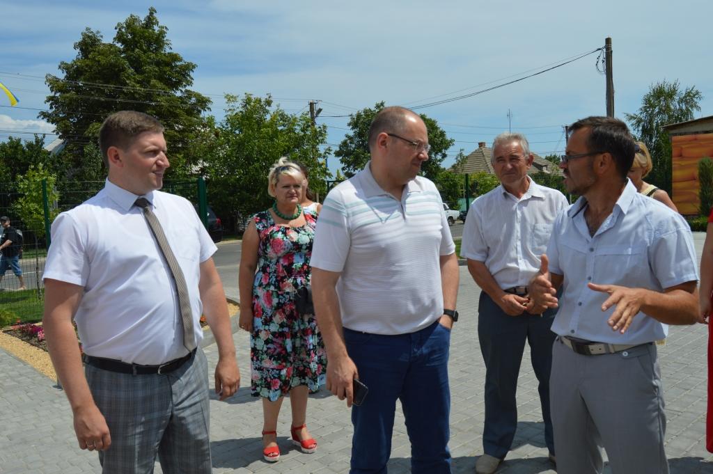 """В Белгород-Днестровском районе открыли """"Европейскую сыроварню"""""""