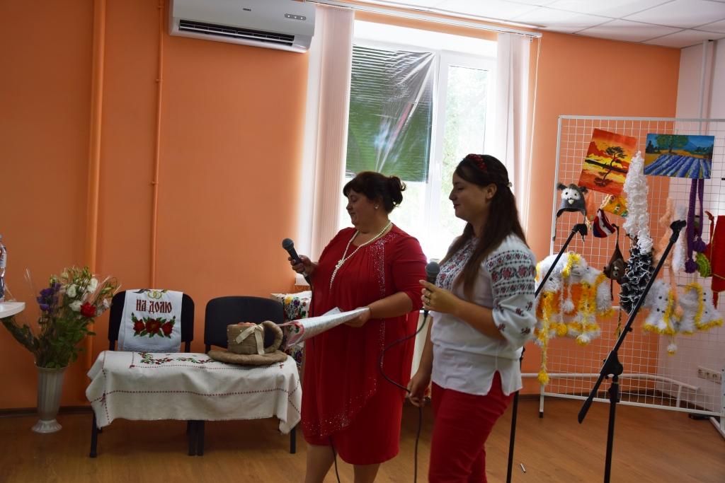 В Саратском районе собрались самые необычные семьи и поговорили о самом главном