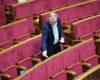 Рада приняла закон о лишении нардепов зарплат и доплат на их деятельность за злостные прогулы
