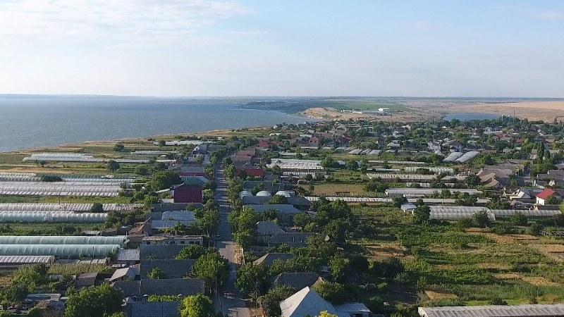 В самом крупном селе Измаильского района подтверждена вспышка АЧС | Бессарабия Информ - Новости Измаила, Килии, Рени и Болграда