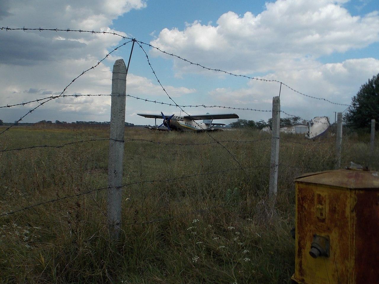 Если Измаил не заберет себе аэропорт, его снова законсервируют