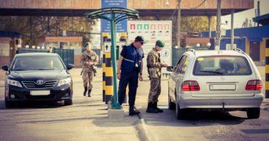 В Украине перестал действовать запрет на въезд иностранных граждан
