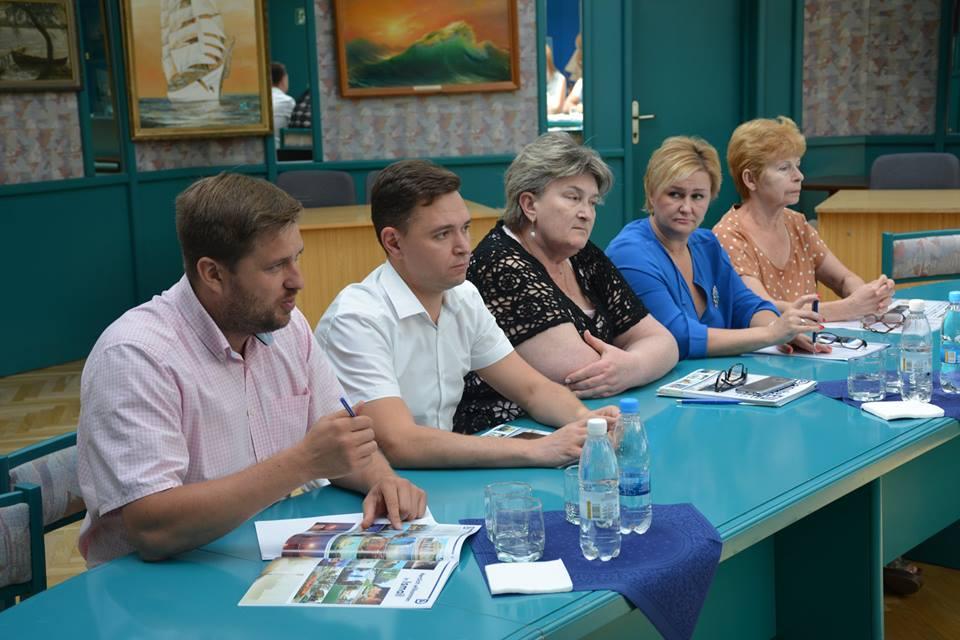 В УДП выяснили, почему заграничные туристы охотно едут в румынскую дельту Дуная и не хотят в Измаил и Вилково