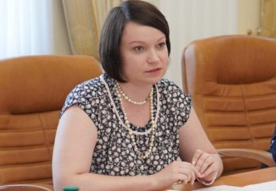 Команда Степанова: бывшая глава Одесской области планирует стать замминистра здравоохранения