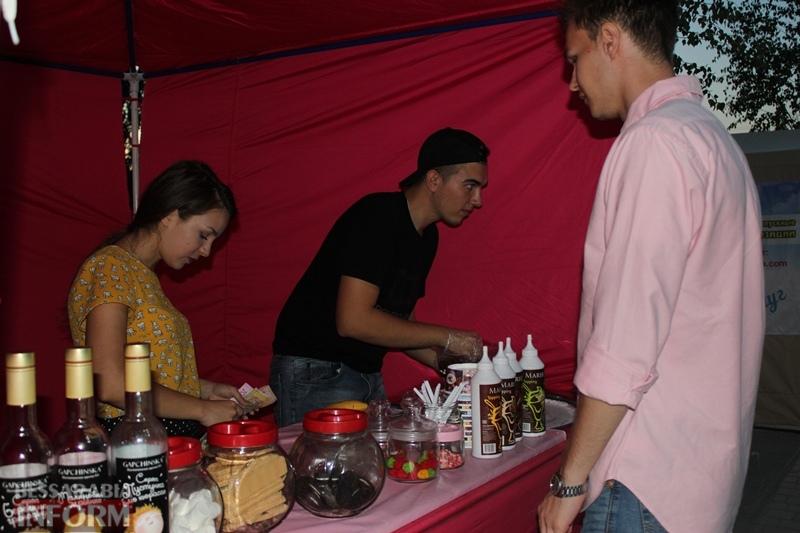 Измаил стал дебютным городом для фестиваля «Твоя Країна fest»