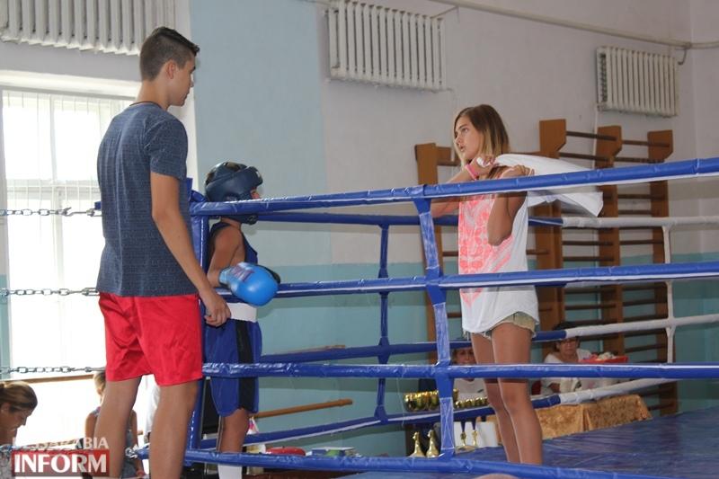 Нешуточные боксерские страсти в Измаиле: завершился юбилейный международный турнир по боксу памяти Суворова