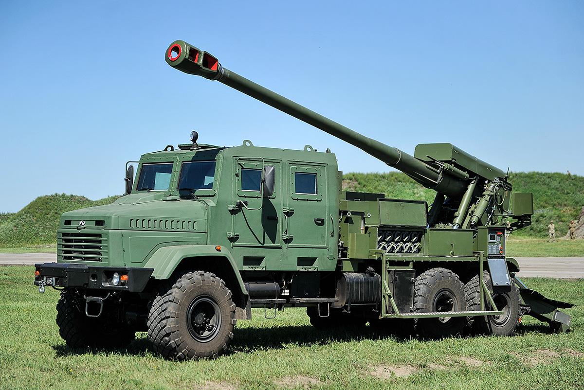 Турчинов рассказал о новом мощном оружии Украины, которого нет в России