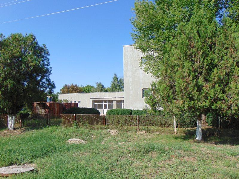 Измаил: в микрорайоне «Южный» реконструируют закрытый 22 года назад детский садик