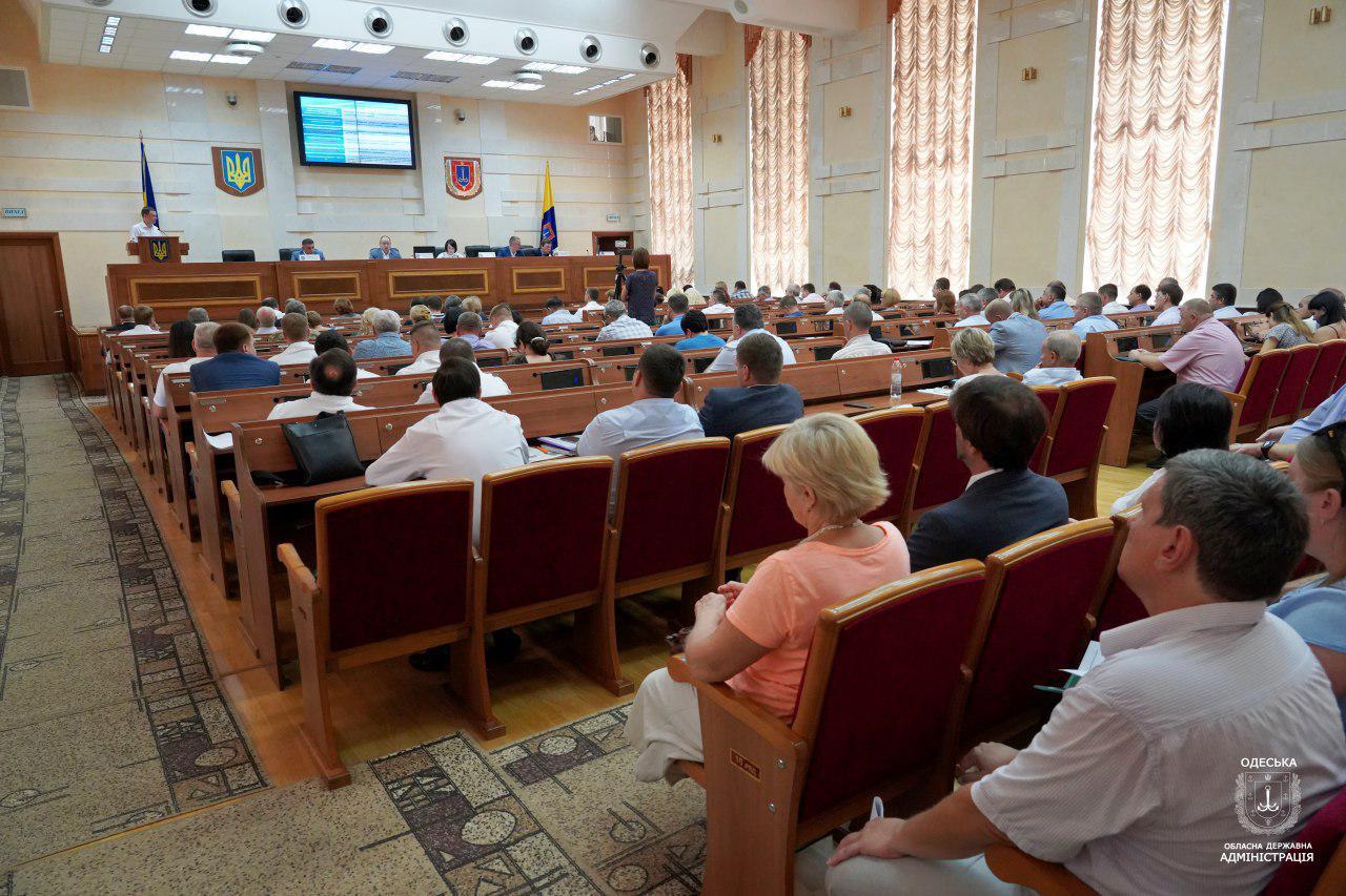 В Одесской области поддержку может получить каждый аграрий, но не все об этом знают