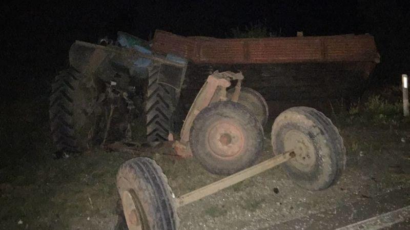 """Автобус """"Кишинев-Затока"""" попал в серьезное ДТП: три человека погибли и 12 пострадали (ФОТО)"""
