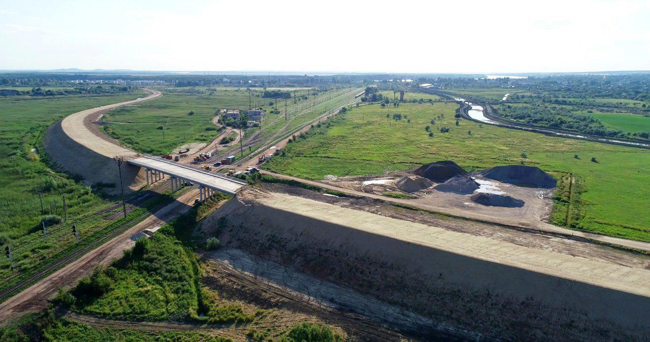 Какие дороги в Одесской области отремонтируют до конца 2018 года и планы ремонта на будущий год