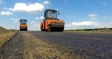 За год стоимость текущего ремонта километра дороги выросла в два раза