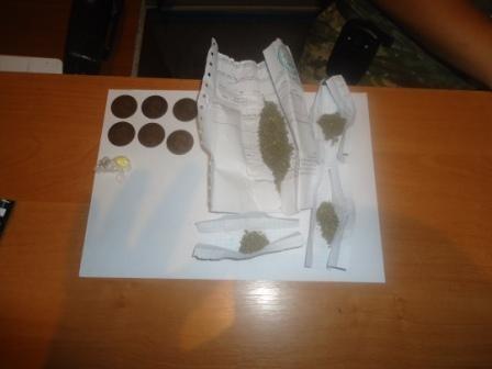 Культурные ценности, марихуану и кокаин везли в Украину граждане Молдовы и Литвы