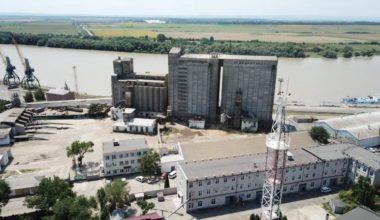Кража зерна с Измаильского и еще нескольких элеваторов может привести к снижению инвестиций в Украину — мнение