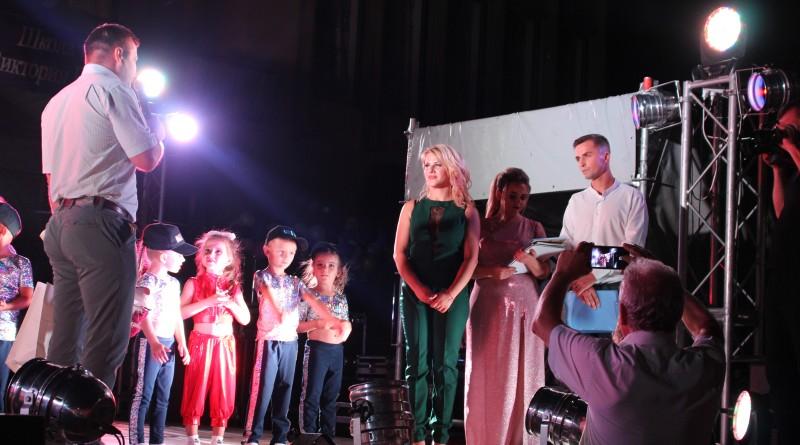 Татарбунарцам подарили яркий праздник: студия танца «DanceWorld» отметила юбилей