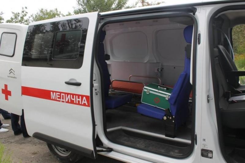 На базе Арцизской ЦРБ создадут крупнейший госпитальный округ в Бессарабии (ФОТО)