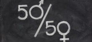 Урівнюємо за ознакою статі, а не обираємо за фахом чи здібностями...