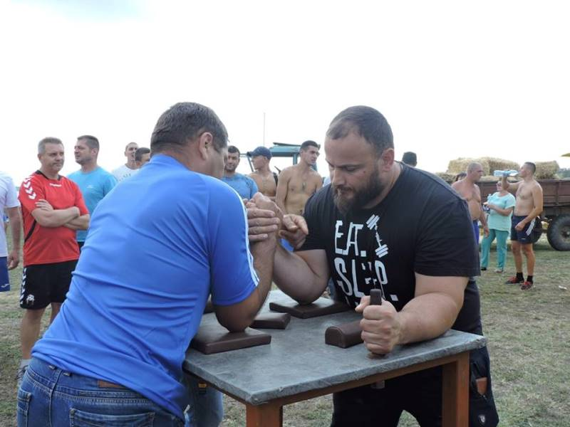 Измаильский район стал центром проведения фестиваля «Спортивные флаги Бессарабии»