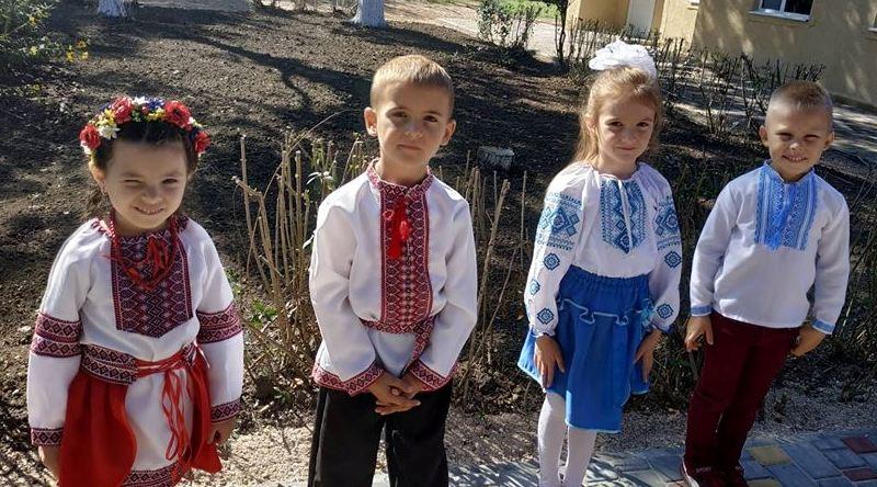 В Татарбунарском районе торжественно открыли детский сад