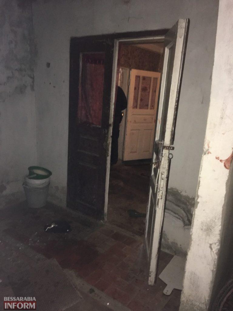 Пьяные посиделки компании в Измаильском районе закончились убийством